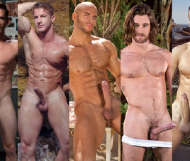 Under Construction The 50 Most Popular Gay Porn Stars