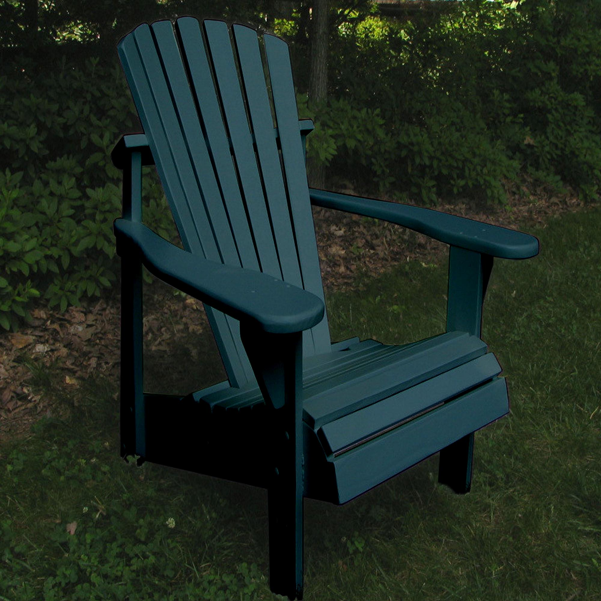 painted adirondack chairs folding chair blind classic set of 2 dfohome
