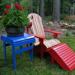 Adirondack Chairs Cushions Ikneadu Massage Chair Shop Castanet Beach Cushion