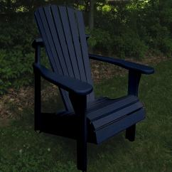 Ideas For Painting Adirondack Chairs Replacement Chair Covers Outdoor Classic Painted Set Of 2 Dfohome
