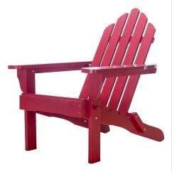 Adirondack Chair Wood Double Lawn With Cooler Exclusive Folding Essentials By Dfo