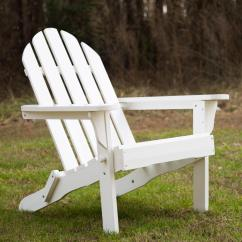 Adirondack Chair Wood Swivel Hunting With Gun Rest Exclusive Folding Essentials By Dfo