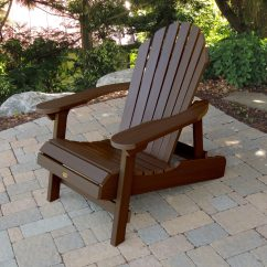 Ace Adirondack Chairs Black Dining Sets With 6 Hamilton Folding And Reclining Chair Highwood