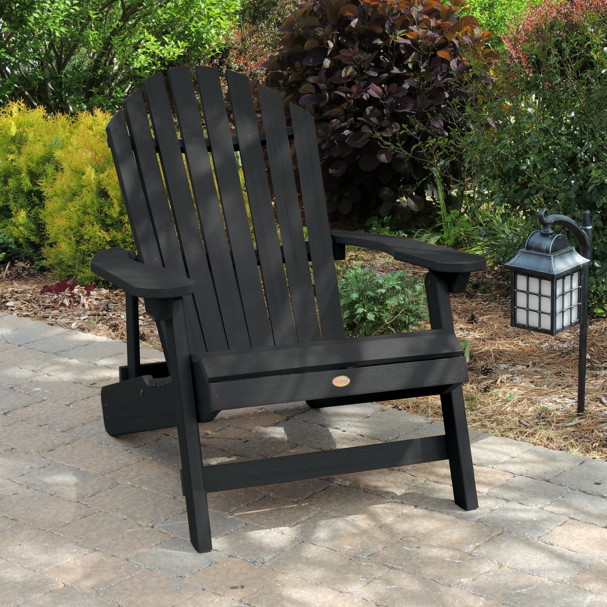 folding adirondack chairs ace hardware navy blue dining set of 2 king hamilton and reclining chair