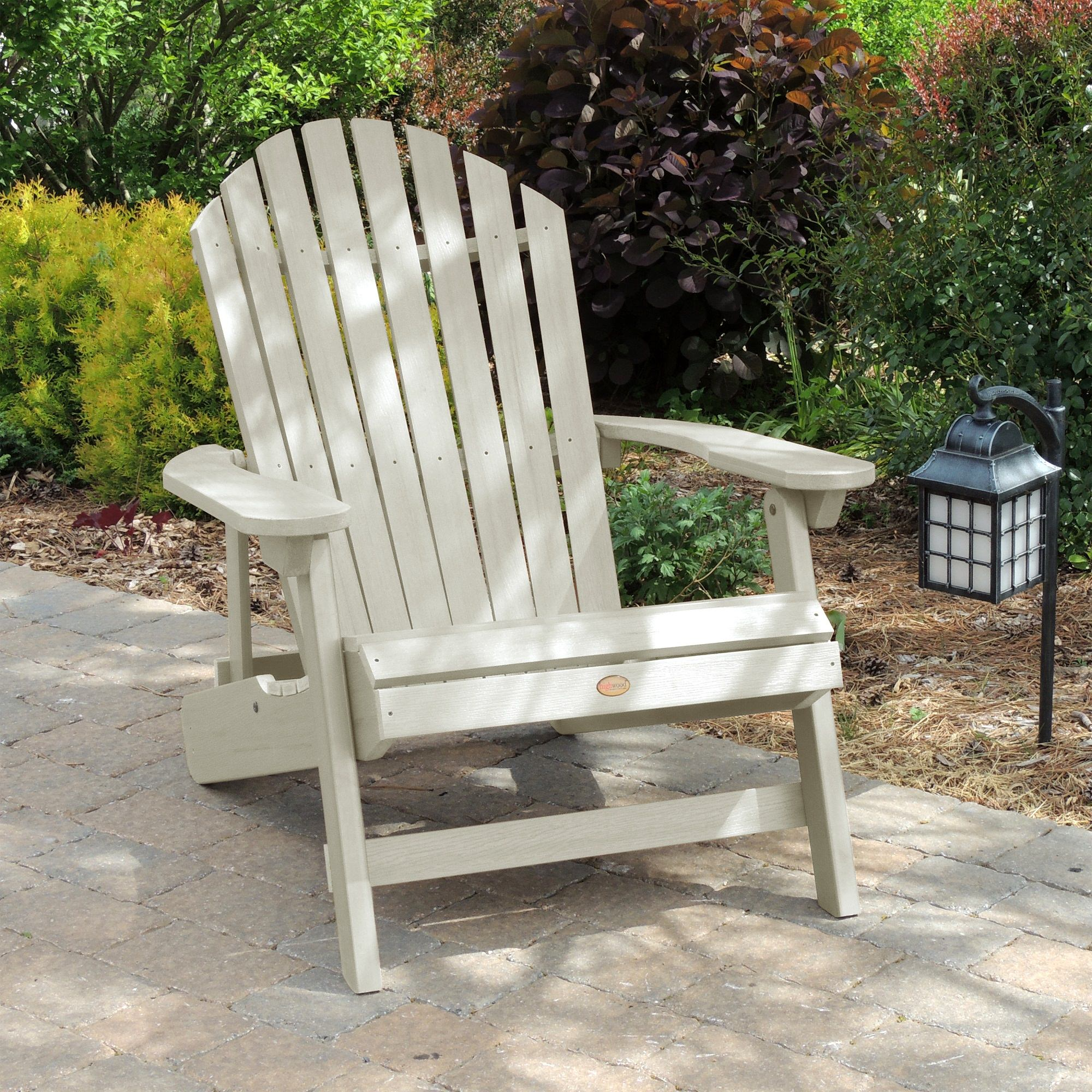 Highwood Adirondack Chair King Hamilton Folding And Reclining Adirondack Chair