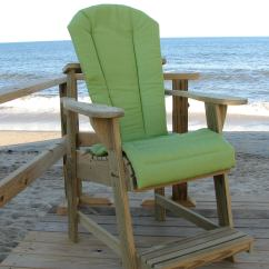 Adirondack Chairs Cushions Squatters Chair Covers Brisbane Cushion Dfohome