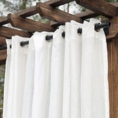 Outdoor Curtains 60 Wide