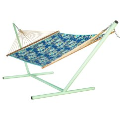 Key West Hammock Chairs Outdoor Folding Chair Day Trip Pacific Large Quilted Dfohome