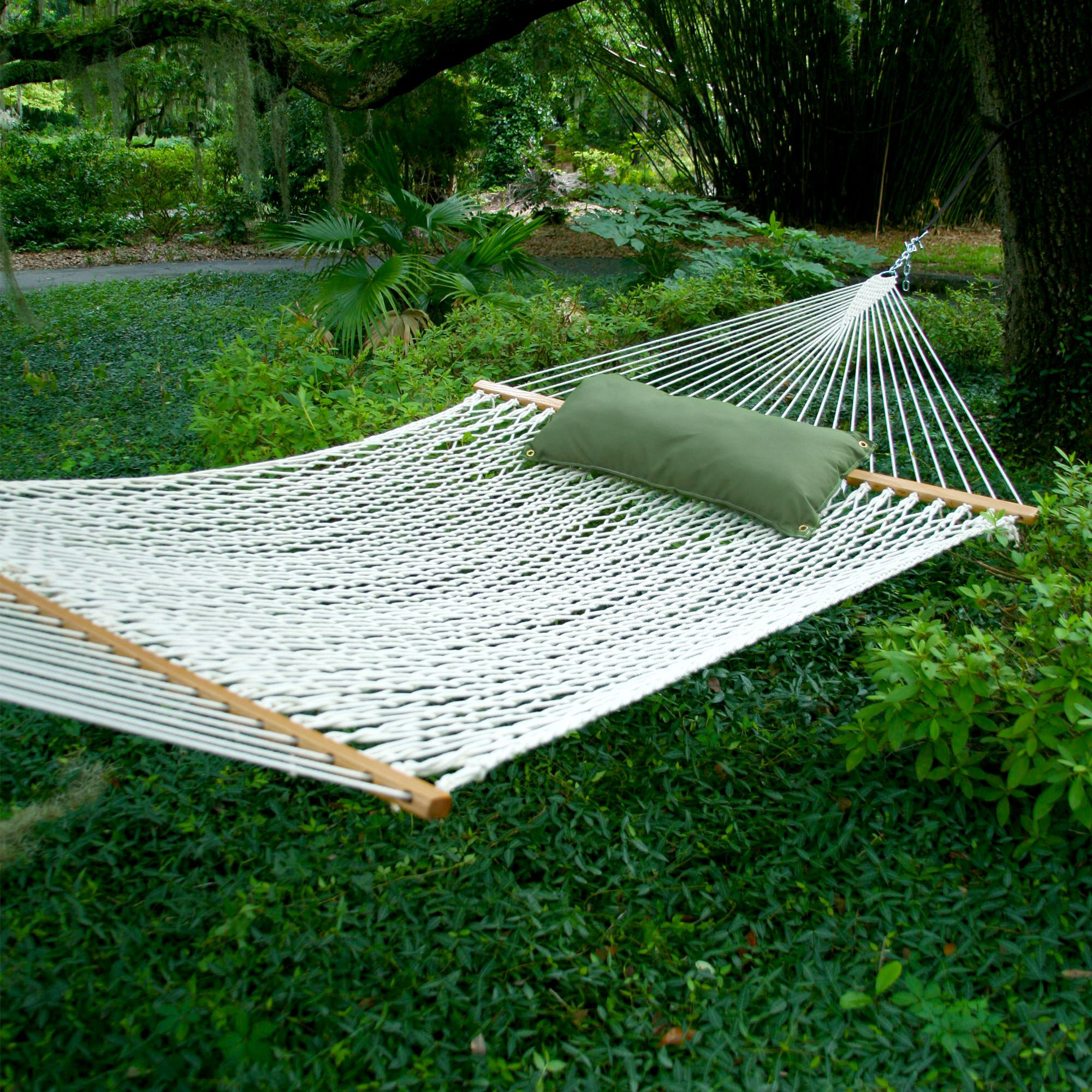 Original Polyester Rope Hammock By Pawleys Island