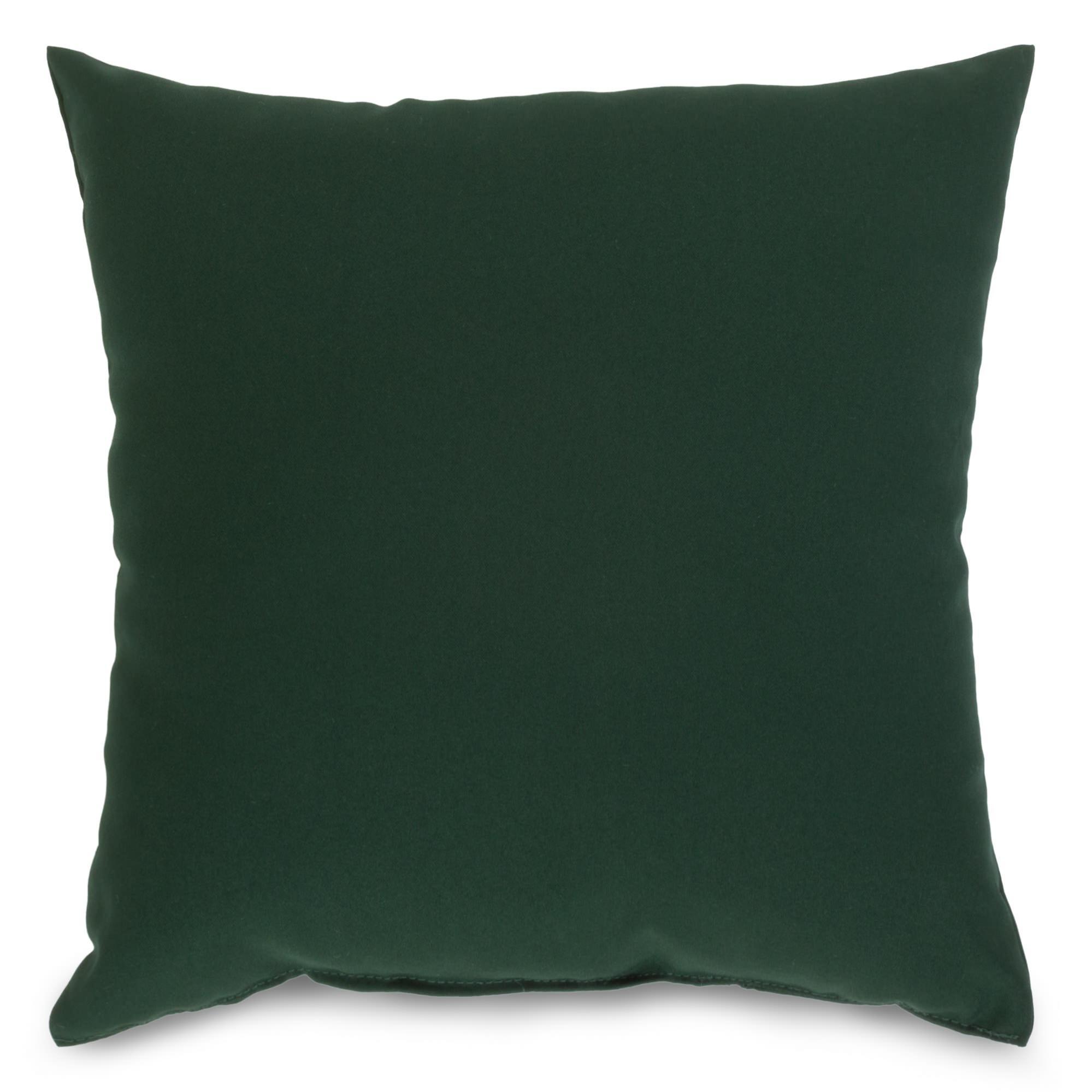 Green Outdoor Throw Pillow  BSQIGRK  DFOHome