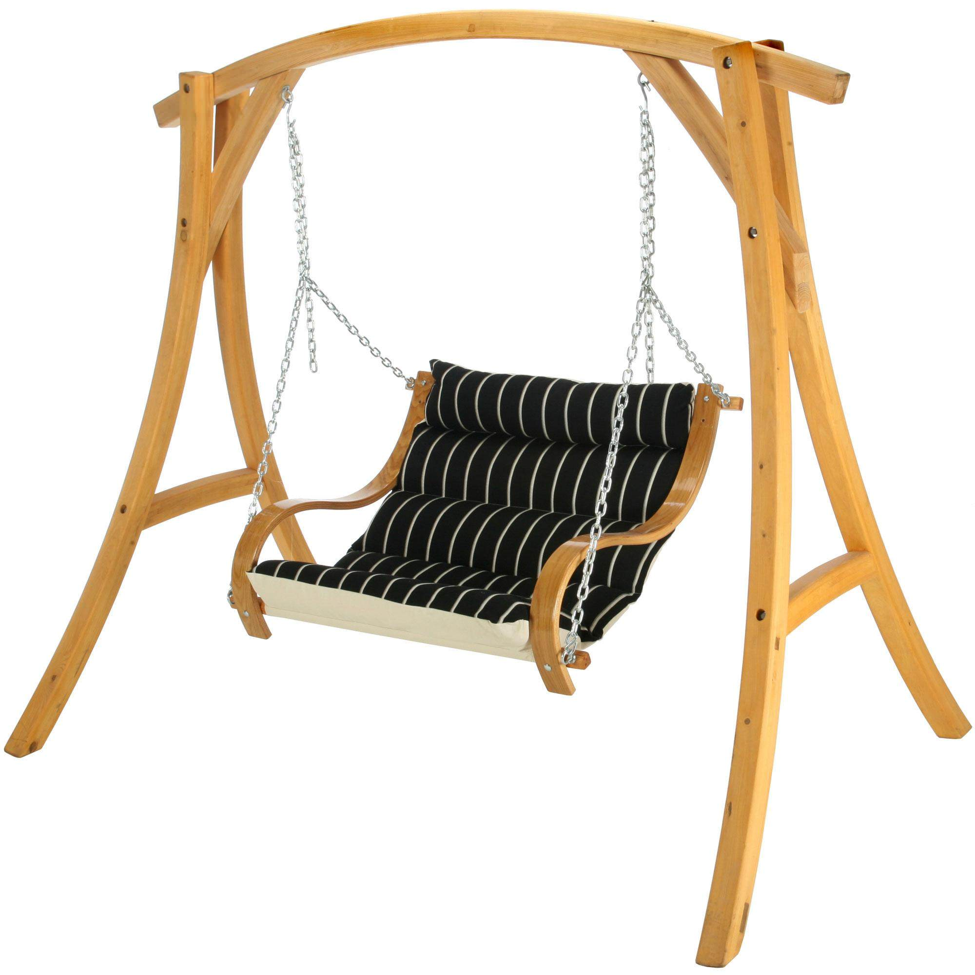 Swing Chairs Cypress Swing Stand On Sale S 2st Dfohome