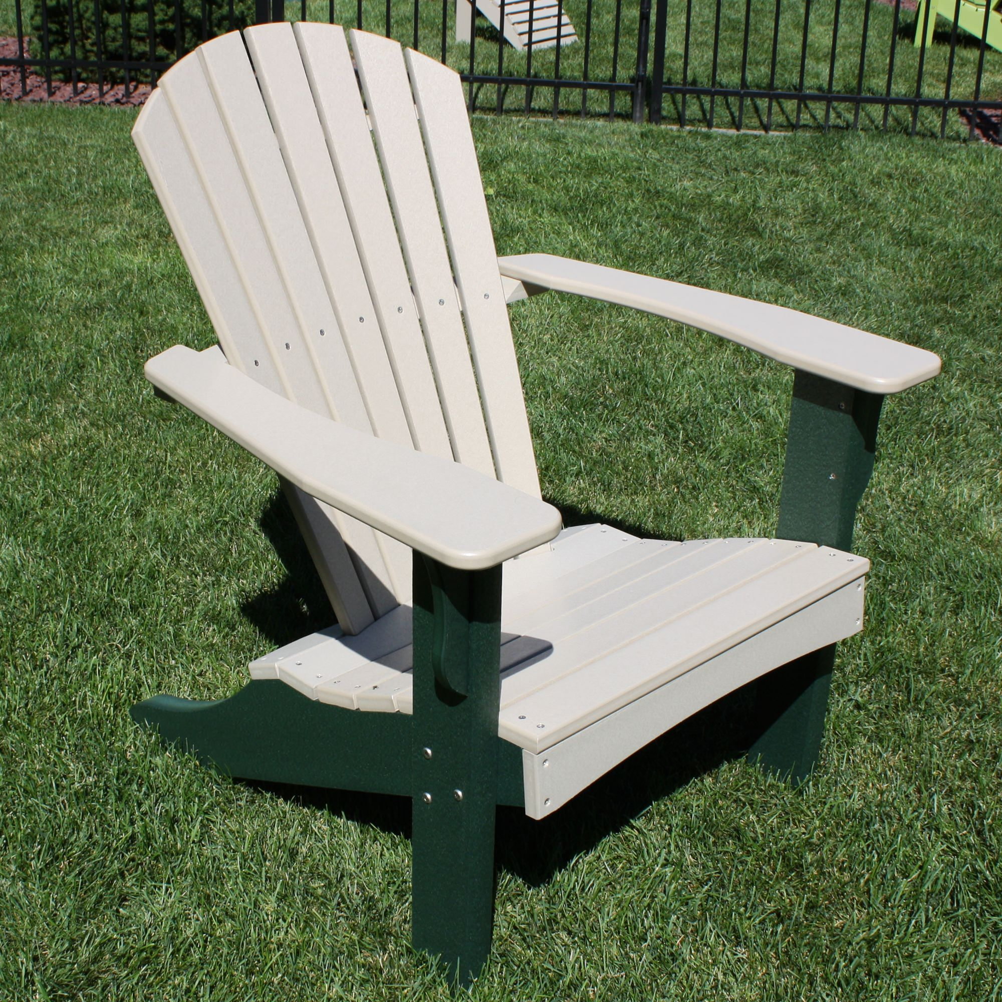 gray adirondack chairs wingback chair next hyannis 17 colors dfohome