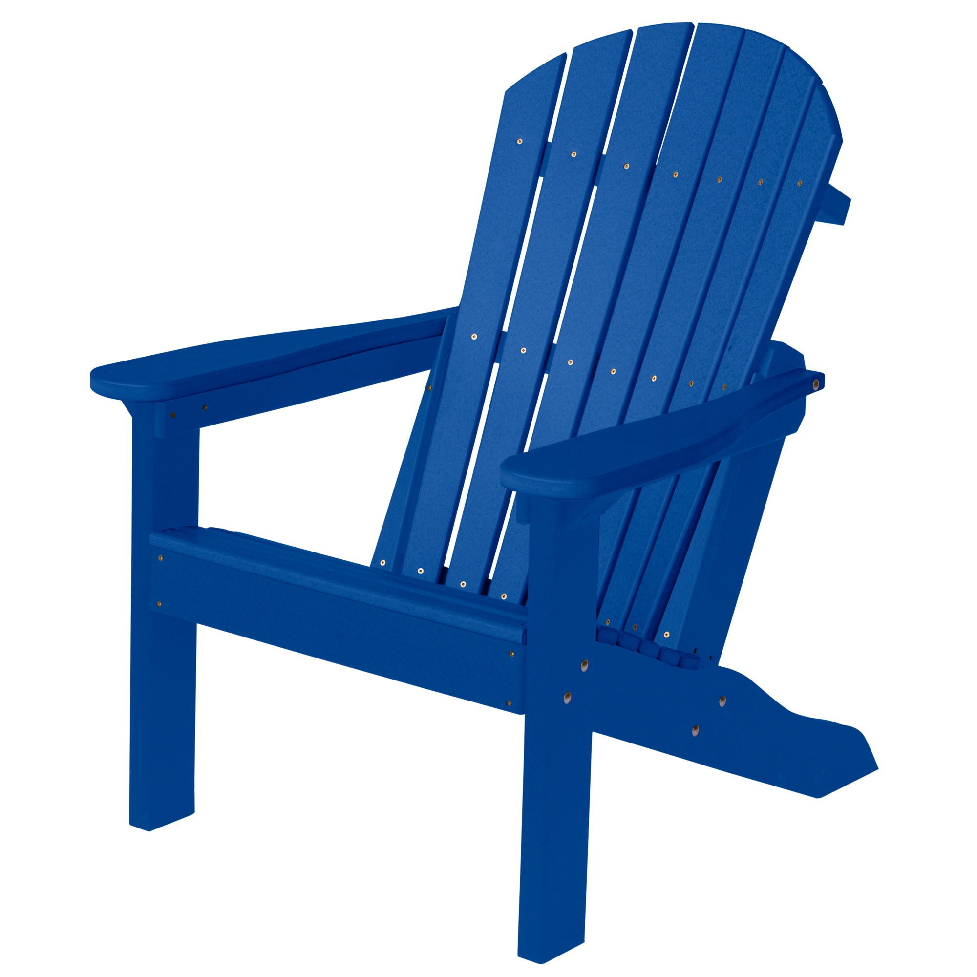 Blue Adirondack Chair Comfo Back Adirondack Chair Pacific Blue Berlin Gardens