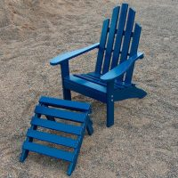 Junior Adirondack Chair   DFOHome