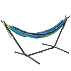 Swing Chair Harvey Norman Wedding Cover Hire Cwmbran Hammock With Stand Clearance Hammocks Stands On