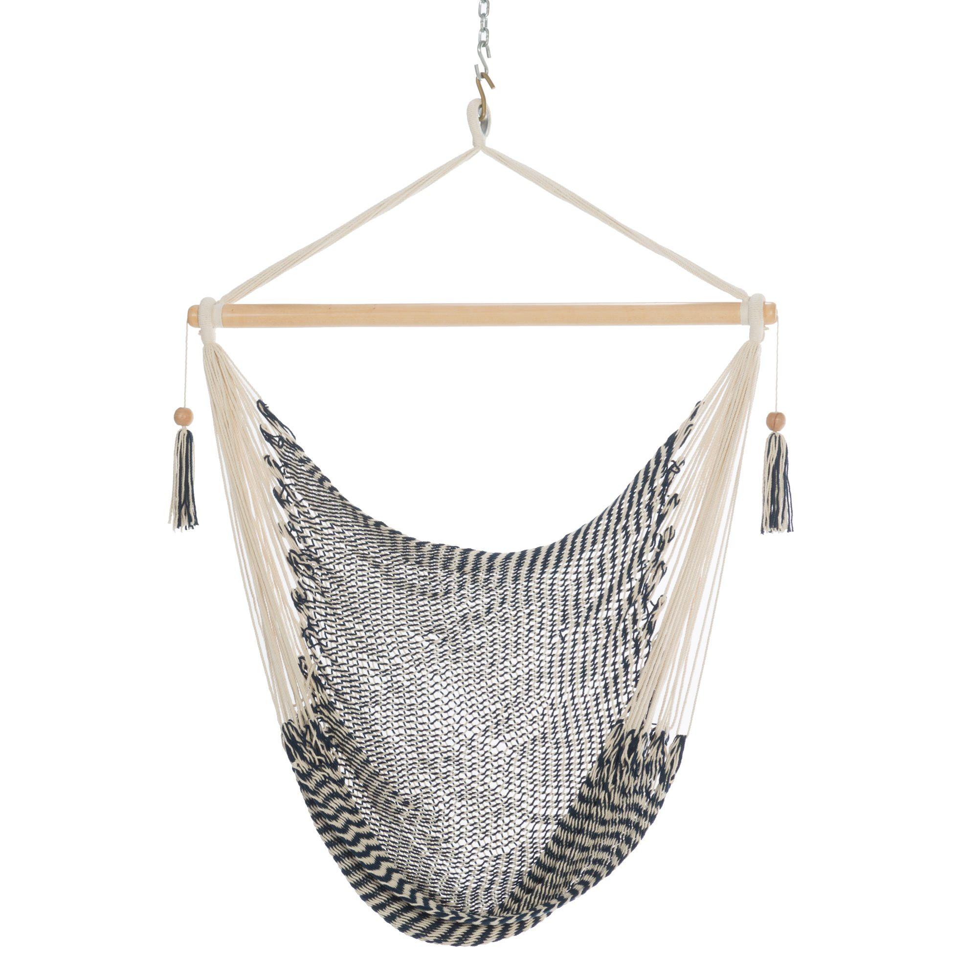 hammock chair swings adirondack wooden chairs mayan swing dfohome