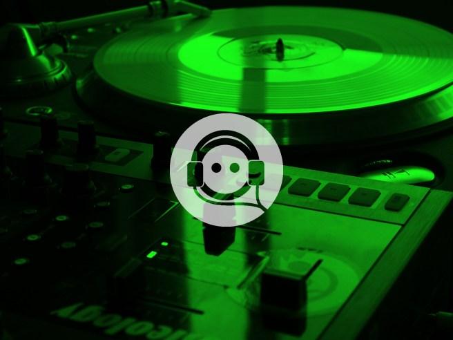 Monday Mixtape - DJ Mix Jun 2017 - these go to 11 blog