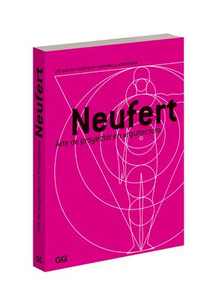 Dicas de leitura: Neufert