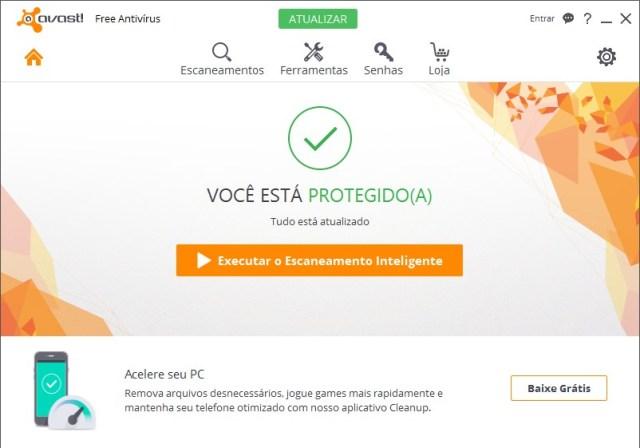 antivirus gratis em protugues, baixar antivirus gratis