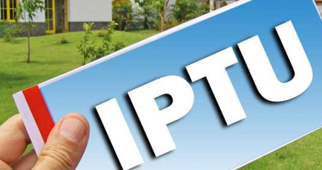 IPTU - Prefeitura de São Paulo consulte aqui!
