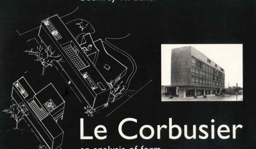Le corbusier - por uma arquitetura