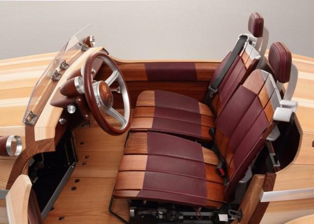 carro de madeira 2