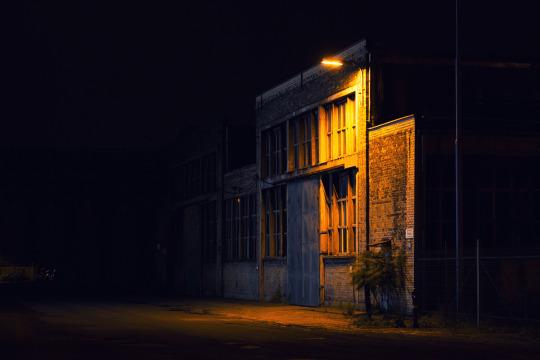 foto silencio