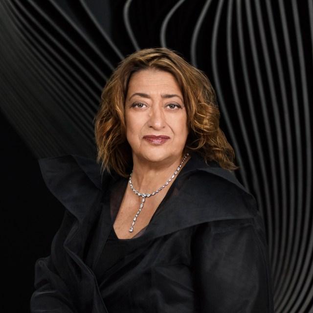 morre Zaha-Hadid