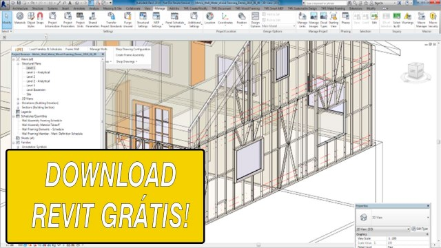 Autodesk download revit