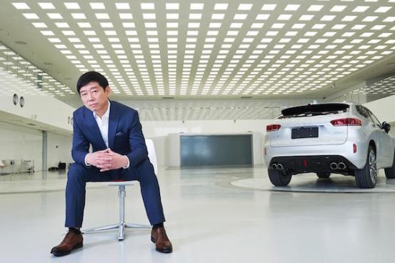 长城汽车魏建军:大中型乘用车更适合氢燃料电池技术