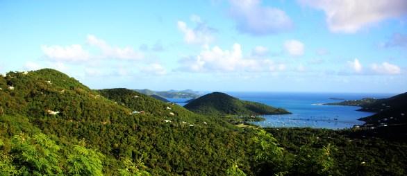 Coral Bay 1