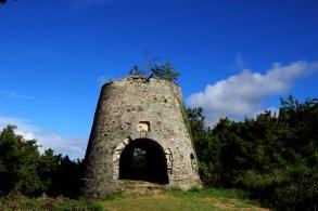 Jumbie Bay Ruins 2