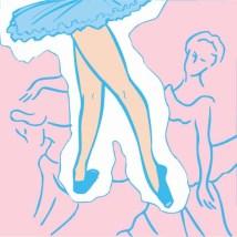 バレエの基本