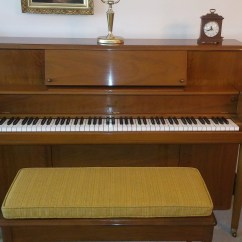 Console Box Grand New Avanza 2016 Spesifikasi Lengkap All Kijang Innova Steinway Walnut Piano For Sale Sold
