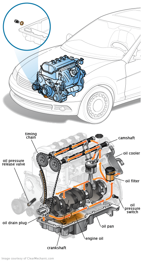 2006 Ford Taurus Wiring Schematic Free Picture Diagram Oil Drain Plug Gasket