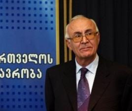 zurab abashidze