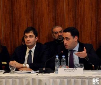 davit sakvarelidze - giorgi vashadze - 2013-02-18