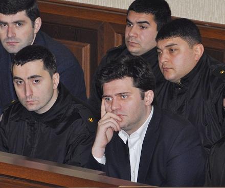 bacho akhalaia - tbilisi court iii - 2013-02-28