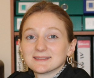 Irina Guruli is program coordinator at the Economic Policy Research Center.