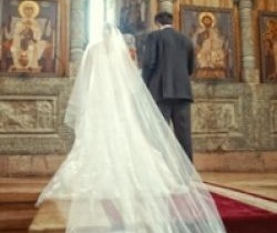 jvriswera - church wedding
