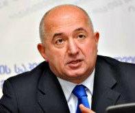 Paata Zakareishvili