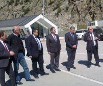 Kazbegi_border_checkpoint_opening_2013-09-10