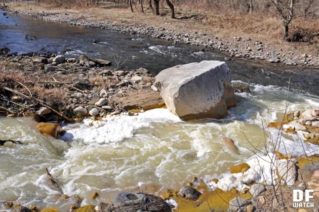 Polluted Kazretula joining Mashavera (DF Watch)