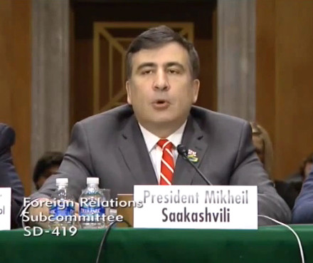 mikheil_saakashvili_senate_foreign_affairs_committee