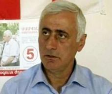 Samvel Petrosyan