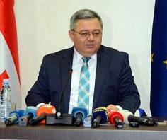 Davit Usupashvili