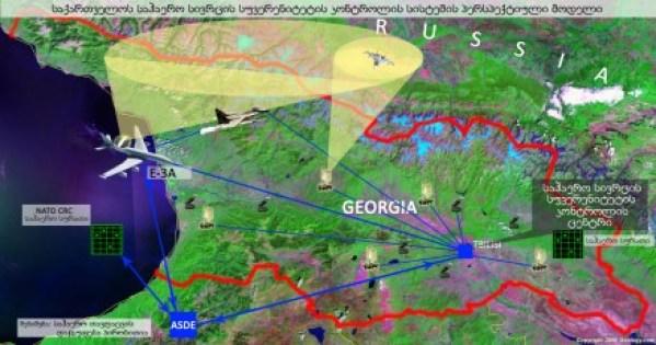 Georgia_air_defense_system