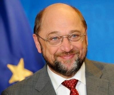 Martin Schulz Minister