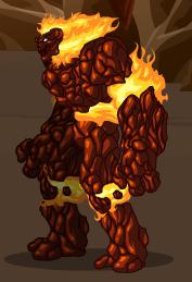 Resultado de imagem para fire monsters dragonfable