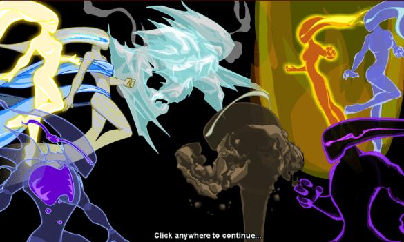 Resultado de imagem para the avatars dragonfable
